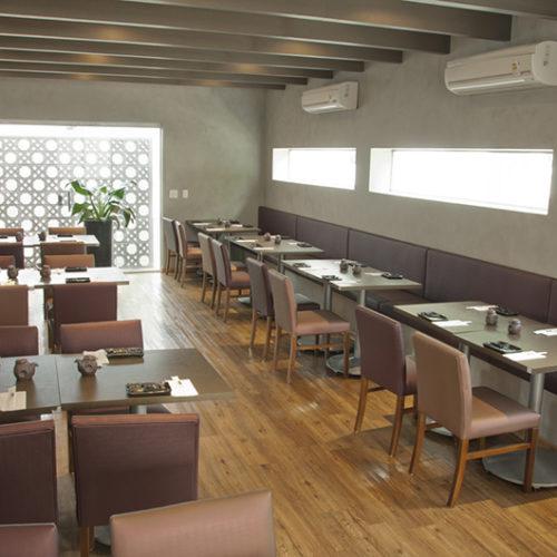 Restaurante Kawa Sushi